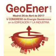 Avance de programa del V Congreso de Energía Geotérmica - GeoEner 2017