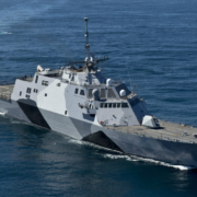 La Marina estadounidense confía en la solución I/CAD de Hexagon SI