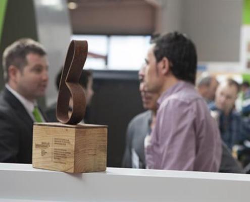 Abierta la convocatoria al Premio a la Innovación de Expobiomasa