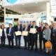 Grupo Mejoras recibe el premio Novedad Técnica de SMAGUA