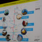 Comienza la IV Semana de la Ingeniería de Caminos en Madrid