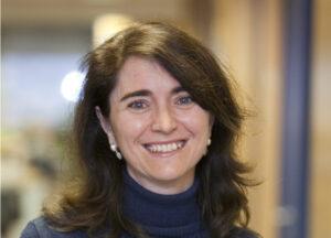 Teresa Rasero elegida nueva presidenta de AEGE