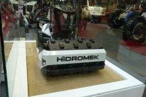 Hidromek VC recibe el Premio SMOPYC Plata
