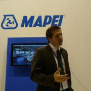 Novedades de Mapei en Barcelona Building Construmat 2017