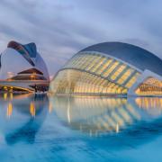 Santiago Calatrava participa en el encuentro de la ONU sobre infraestructuras para una urbanizaciónsostenible
