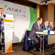 Barloworld Finanzauto patrocina la asamblea anual de Anefa y los actos de su 40 aniversario