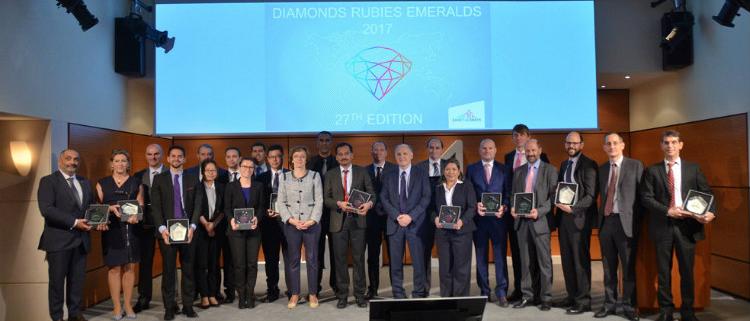 La planta Weber El Rosario recibe el Diamante a la Seguridad
