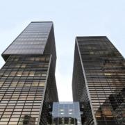 GCA Architects diseña la nueva Torre Cuatrecasas