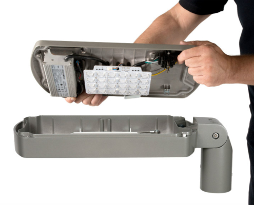 SIMON presenta ALTAIR Istanium LED y MERAK Istanium LED, dos luminarias de exterior diseñadas para el futuro