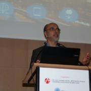 Bhupinder Singh interviene sobre las IT en European BIM Summit 2017