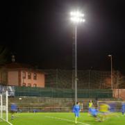 La federación vizcaína de fútbol ahorrará más del 65% gracias a Schréder-Socelec
