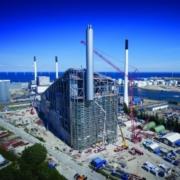 Prestaciones inigualables de las plataformas Genie en una planta de transformación de residuos en Dinamarca