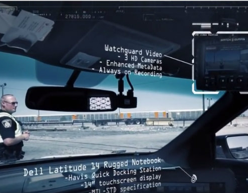 Los ferrocarriles de Canadian Pacific eligen a Hexagon Safety & Infrastructure