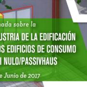 """Zehnder participa en la jornada """"Industria de la edificación y los edificios de consumo casi nulo"""""""