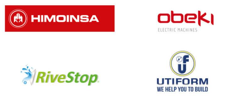 ANMOPYC incorpora cuatro nuevos asociados fabricantes