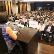 Leopoldo Abadía participa en la Asamblea General de Secartys