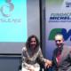 Acuerdo de colaboración entre Fundación Michelin y AESLEME