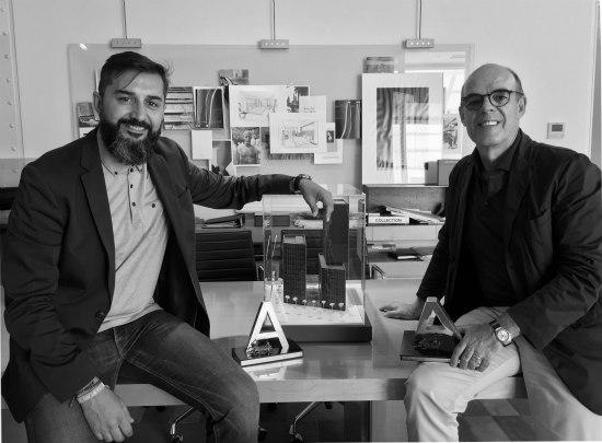 GCA Architects recibe el Premio Catalunya Construcció