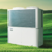Panasonic lanza la nueva generación de sistemas VRF: ECO-G