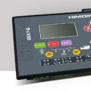 HIMOINSA desarrolla centrales para grupos electrógenos a gas