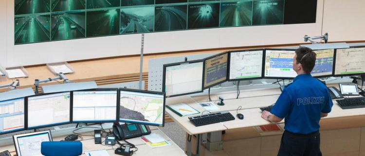 Hexagon SI y Microsoft ofrecerán soluciones de Public Safety con Azure