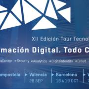 @asLAN celebra su Tour Tecnológico 'Transformación Digital. Todo Conectado'