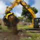 MB Crusher trabaja en un proyecto de recalificación de la Isla de Nieves