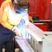 Bombardier certificará soldadores de la industria ferroviaria de Australia