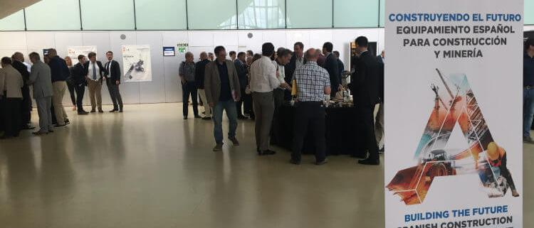 ANMOPYC celebra su 37º Asamblea General Ordinaria