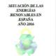 CIEMAT analiza la situación de las energías renovables en España