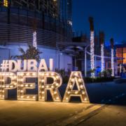 Siemens transforma la Ópera de Dubái en un espacio inteligente y multidisciplinar