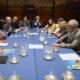 El transporte genera el 41% de las emisiones contaminantes en Madrid