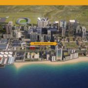 Sika lanza su nueva plataforma interactiva Sika SmartCity