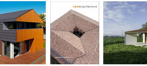 """Jornada Técnica """"Nueva arquitectura con cubiertas ventiladas de teja"""""""