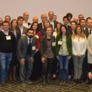 Escan miembro del Comité Asesor de la European Utility Week