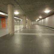 Hempel presenta su nueva Guía para la protección y decoración de Parkings