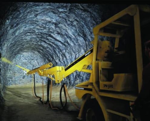 Putzmeister volverá a estar presente en el gran evento minero Perumin