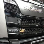 Nuevas cabinas de Scania para toda clase de requisitos