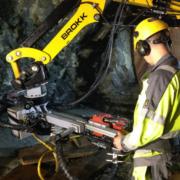 Novedades de ANZEVE en el Metallic Mining Hall (MMH) 2017