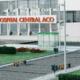 Hospital Central ACO: Soluciones de drenaje para la construcción de hospitales