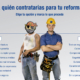 Programa de actividades de ANERR en Rehabitar Madrid
