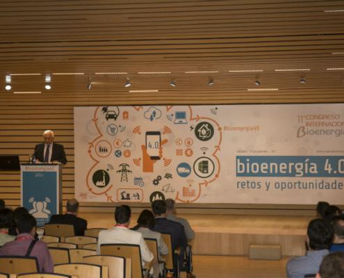 11º Congreso Internacional de Bioenergía en Expobiomasa