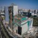 ULMA participa en el edificio sostenible Torre Javier Prado en Lima