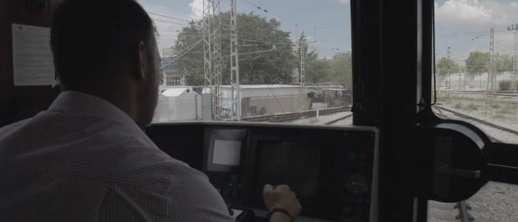 Señalización ferroviaria de Siemens en la Línea 5 de Metro de Madrid