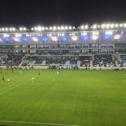 OMNIblast, de Schréder Socelec, ilumina el estadio de Fútbol de Budapest
