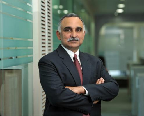 Bombardier Transportation ha nombrado a Sudhir Rao director ejecutivo de la compañía para India. El mismo supervisaráproyectos, plantas de fabricación, servicios técnicos, desarrollo de negocio y actividades con stakeholders de Bombardier en este país.
