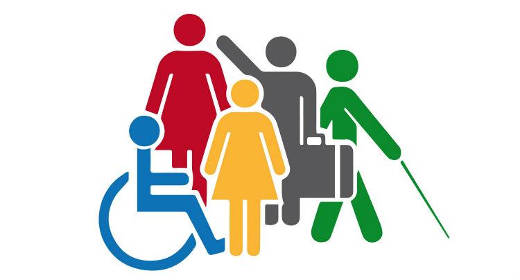 Edificios accesibles y sin barreras antes del 4 de diciembre for Que es accesibilidad