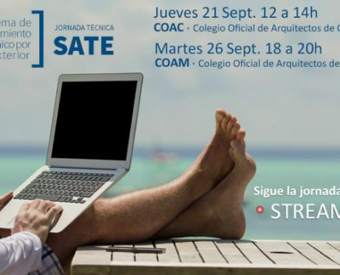 ANFAPA organiza una jornada técnica sobre SATE en Cataluña y Madrid