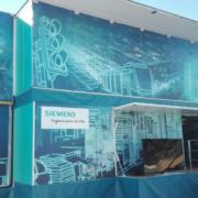 Últimas tecnologías para smart cities de Siemens en 'Crear Lugares Perfectos'