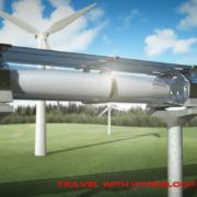 Hyperloop Transportation Technologies lanzará el primer Hyperloop de India